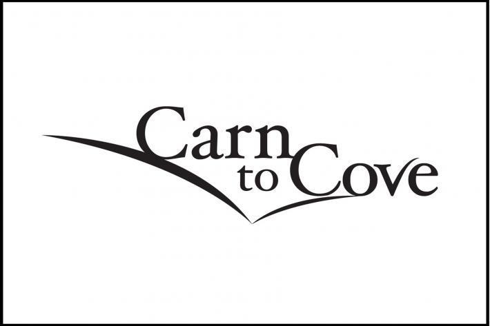 Carn To Cove logo