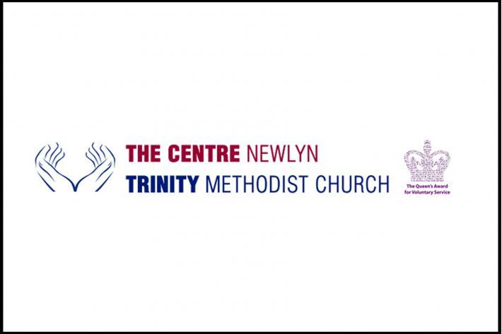 Logo of The Newlyn Centre