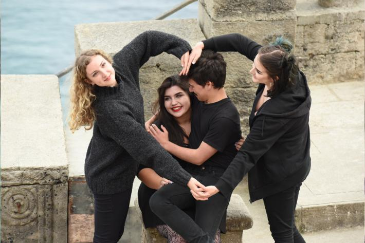Secondary Schools Shakespeare Project 2017