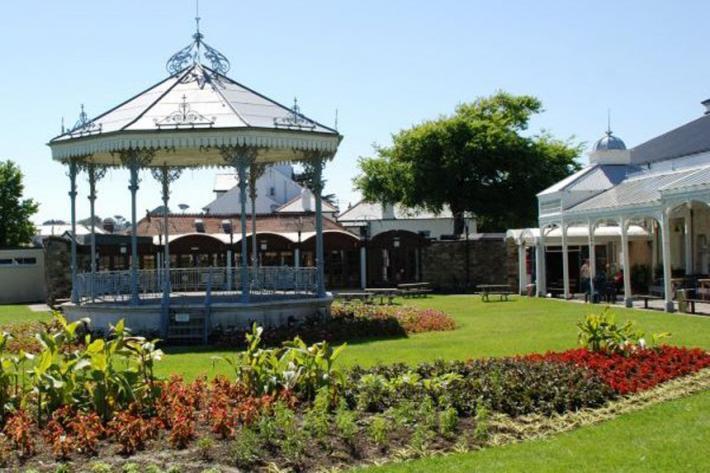 Princess Pavilion, Falmouth