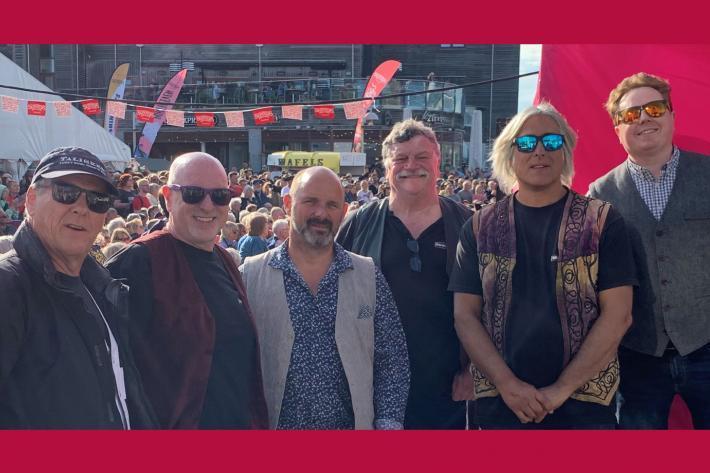 The Countrymen, Shantyfest 2019