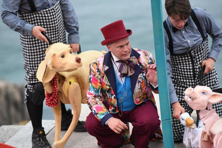 The Adventures of Doctor Dolittle