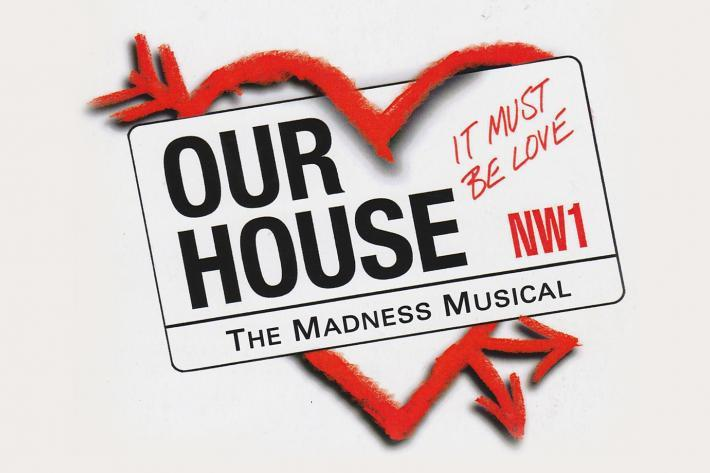 Out house official logo
