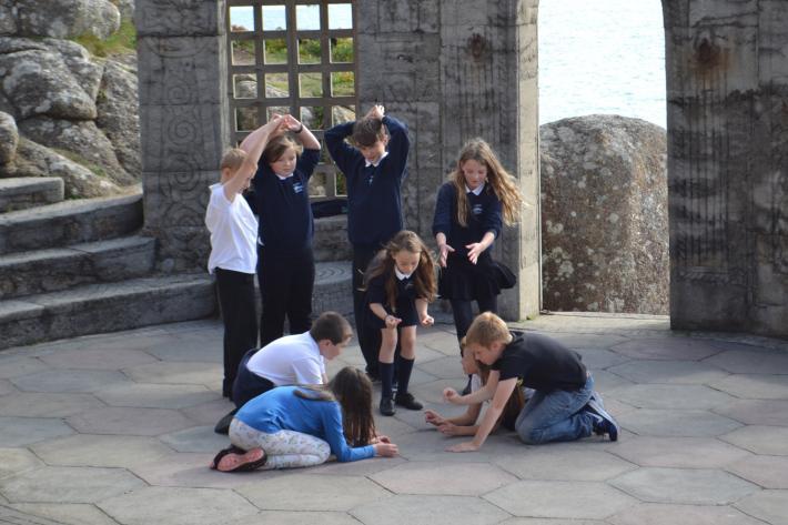 Schools Shakespeare Workshop