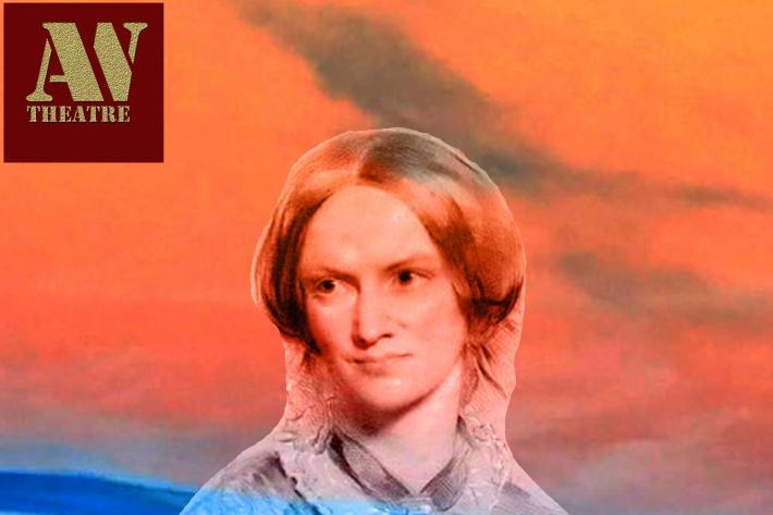 A poster image of Jane Eyre